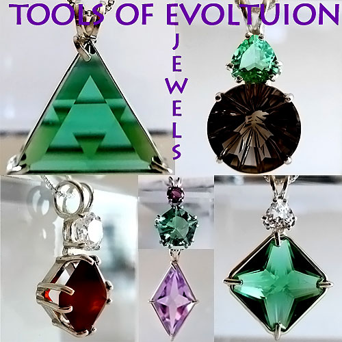 Jewelry Tools for Evolution