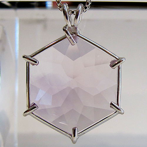 rose de france amethyst flower of life