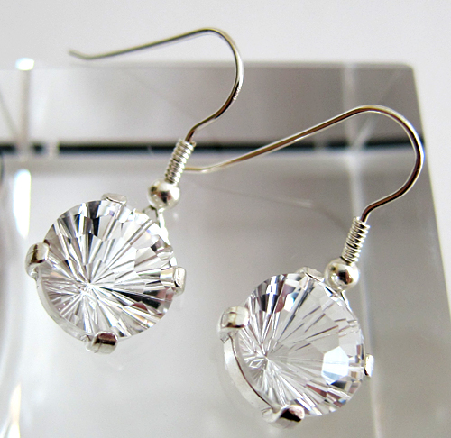Super Nova Hanging Earrings