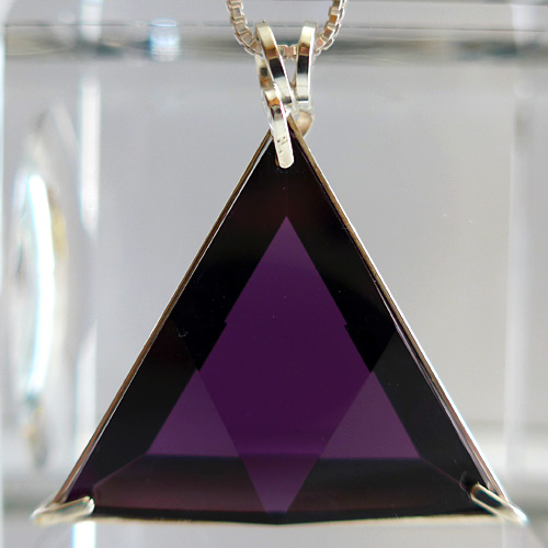 Siberian Purple Star of David