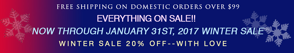 Free Shipping over $95, 20 percent off