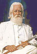 Bulgarian Spiritual Master and Author Omraam Mikhaïl Aïvanhov