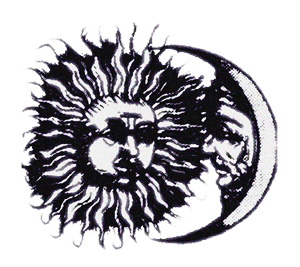 Alchemical Marriage of Sol and Luna