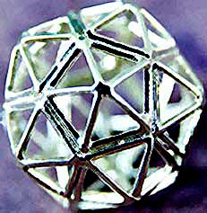 Pentagonal Dodecahedron