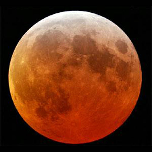Full Blood Moon Eclipse in Aries Satya Center Newsletter 2014