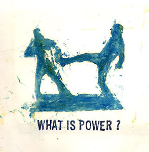 What is Power by Jane Sherry
