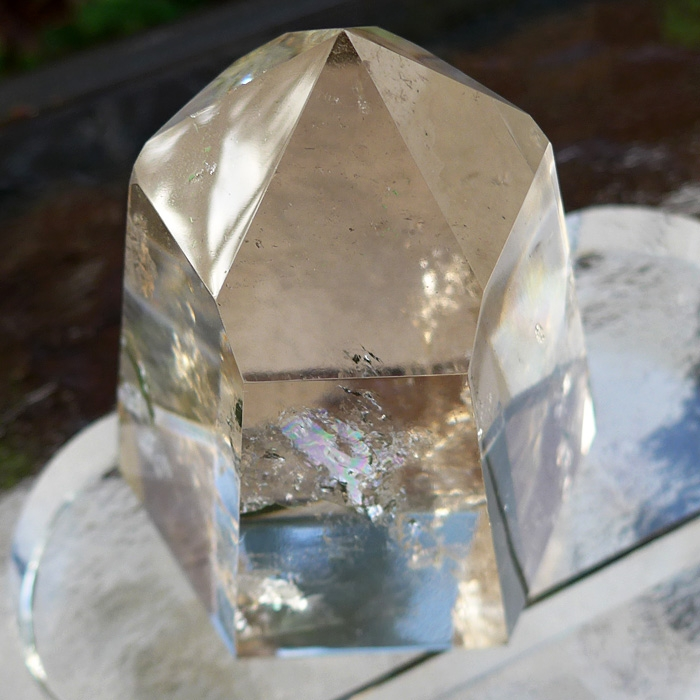 Champagne Citrine Isis Generator