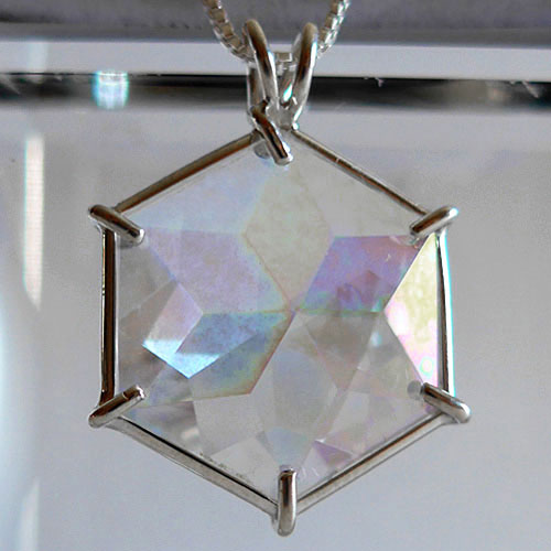 Angel Aura Flower of Life