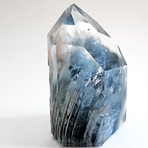 Indigo Quartz Channeler