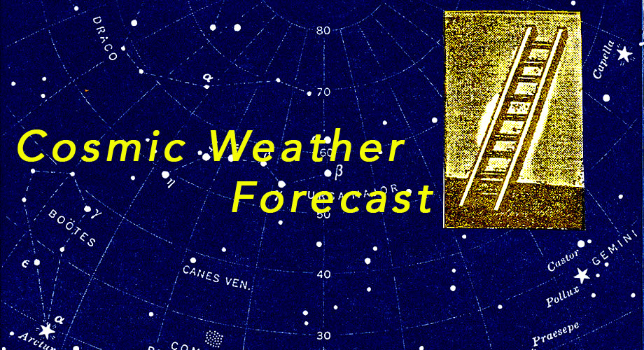 Full Moon in Aquarius, Leo Solar Festival 2013 Cosmic Weather Forecast